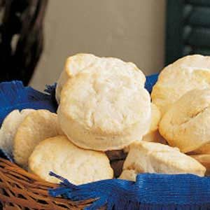 Quick Biscuits Recipe
