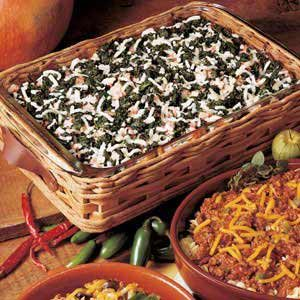 Fiesta Surprise Recipe