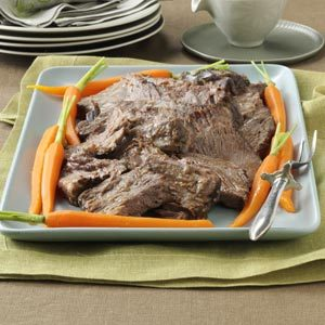 Best Ever Roast Beef Recipe