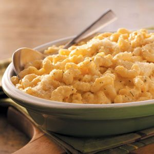 Ranch Mac & Cheese Recipe