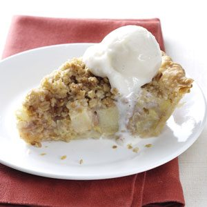 Pineapple Apple Pie Recipe