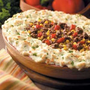 Best Shepherd's Pie Recipe