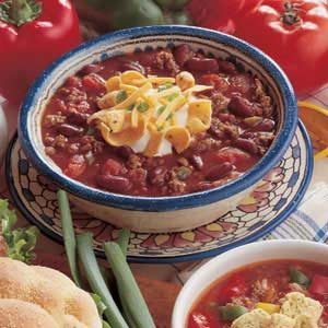 Quick Taco Soup Recipe