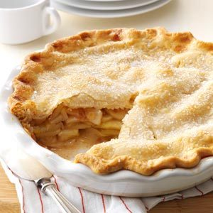 Classic American Pie Recipes