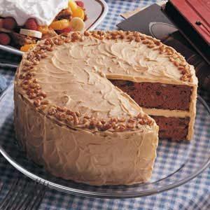 Recipes jam cakes