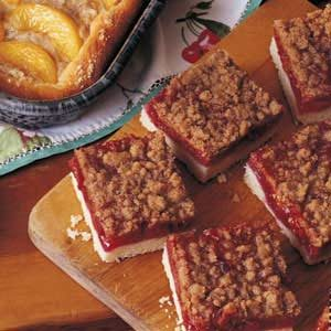 Cherry Coffee Cake Recipe