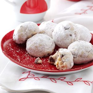 Best cookie recipes christmas