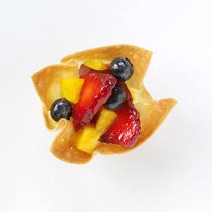 Summer Breeze Fruit Tartlets Recipe