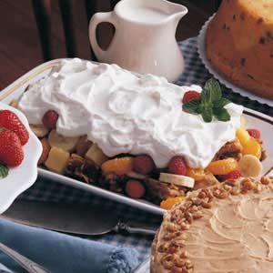 Himmel Futter Torte Recipe