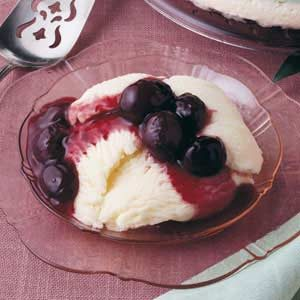 Old-Fashioned Frozen Vanilla Custard Recipe