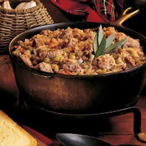 Sausage 'n' Sauerkraut Recipe