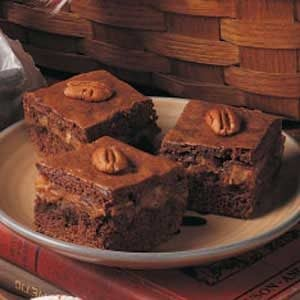 Turtle Nut Cake Recipe