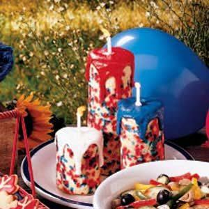 Firecracker Cakes Recipe