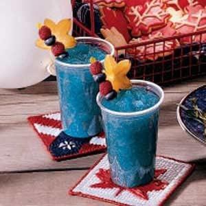 Berry Slush Recipe