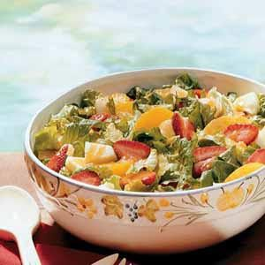 Favorite Fruit Salad Recipe