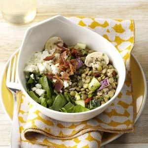 Healthy Main Dish Salad Recipes