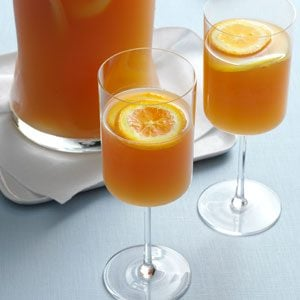 Citrus Punch Recipe