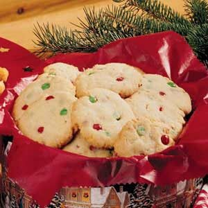 Christmas Candy And Cookie Recipes