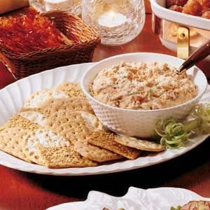Super Ham Spread Recipe