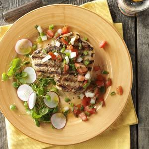 Dad's Best Pork Chops Recipe
