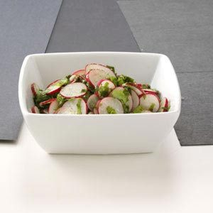 Relish the Radish Salad Recipe