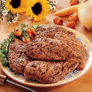 Spicy Grilled Chicken Recipe