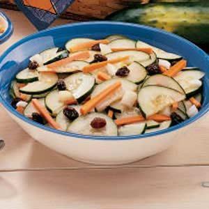 Snap Salad Recipe