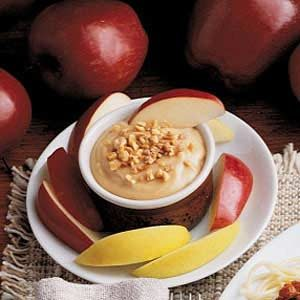Taffy Apple Dip Recipe