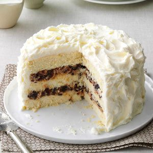 Lady Baltimore Cake Recipe