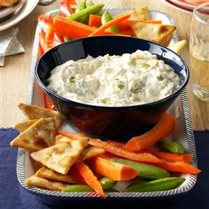 Slow Cooker Crab & Green Onion Dip