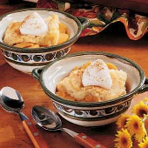 Sweet Potato Cobbler Recipe