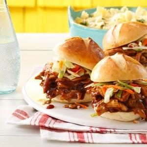 35 Slow Cooker Recipes You'll Actually Use This Summer