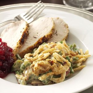 Thanksgiving Recipes for the Slow Cooker