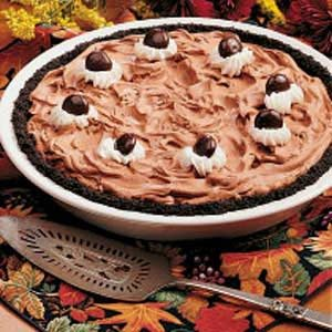 Chocolate Truffle Pie Recipe