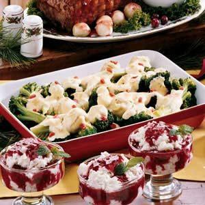 Broccoli Artichoke Casserole Recipe