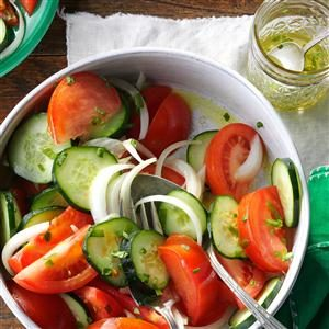 30 Fresh Tomato Recipes