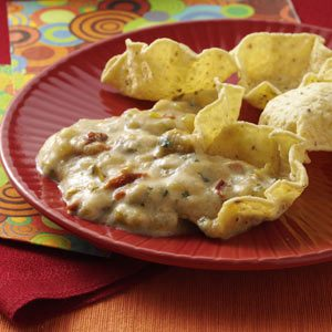 Chili con Queso El Dorado Recipe