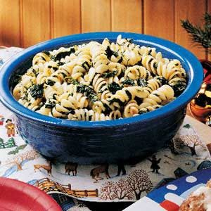 Holiday Pasta Toss