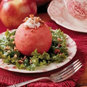 Blushing Apples Recipe
