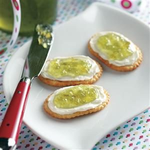 Texas Jalapeno Jelly Recipe