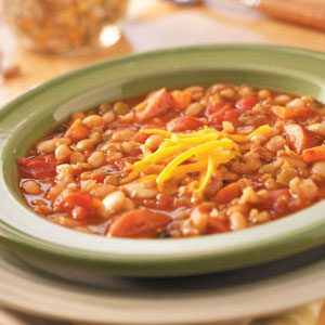 Bean Soup Mix Recipe