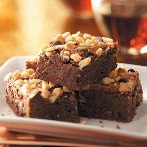 Super Brownies Recipe