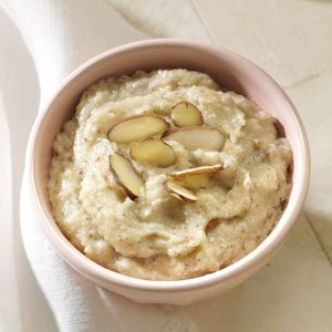 Sweet Honey Almond Butter Recipe