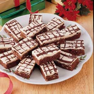 Butter Fudge Fingers