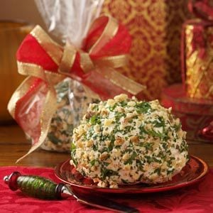 Deb's Cheese Ball Recipe
