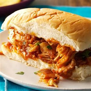 Polynesian Pulled Chicken Recipe