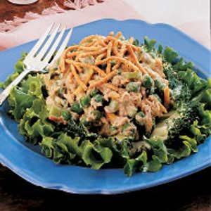 Tuna Fish Special Recipe