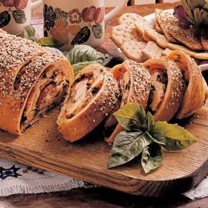 Special Savory Loaves Recipe