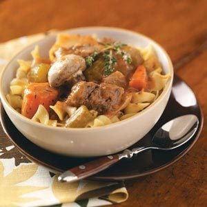 Contest-Winning Gone-All-Day Stew Recipe