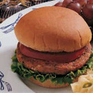 Tuna Patty Recipe